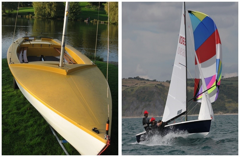 What are the best sailboats for the beginners and experts