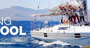 Best Sailing Schools in California