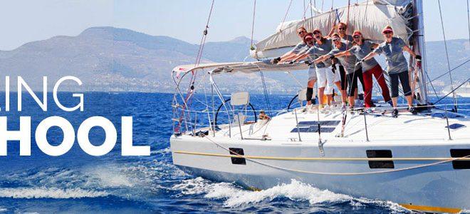 Best Sailing Schools in California