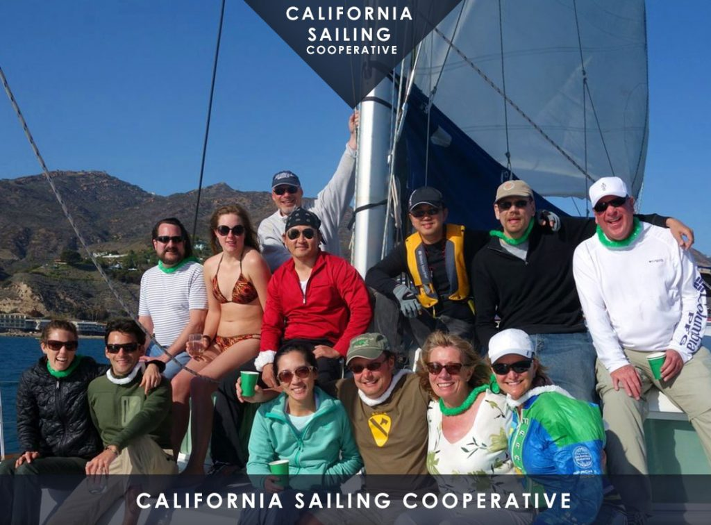 California Sailing Cooperative
