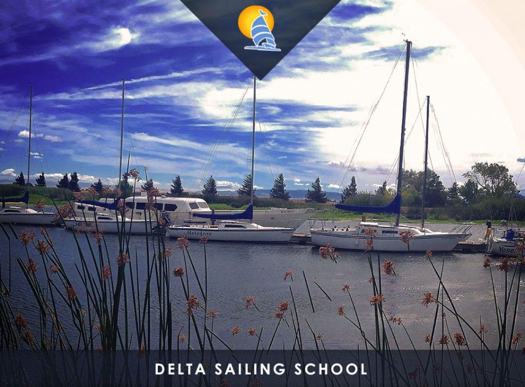 Delta Sailing School