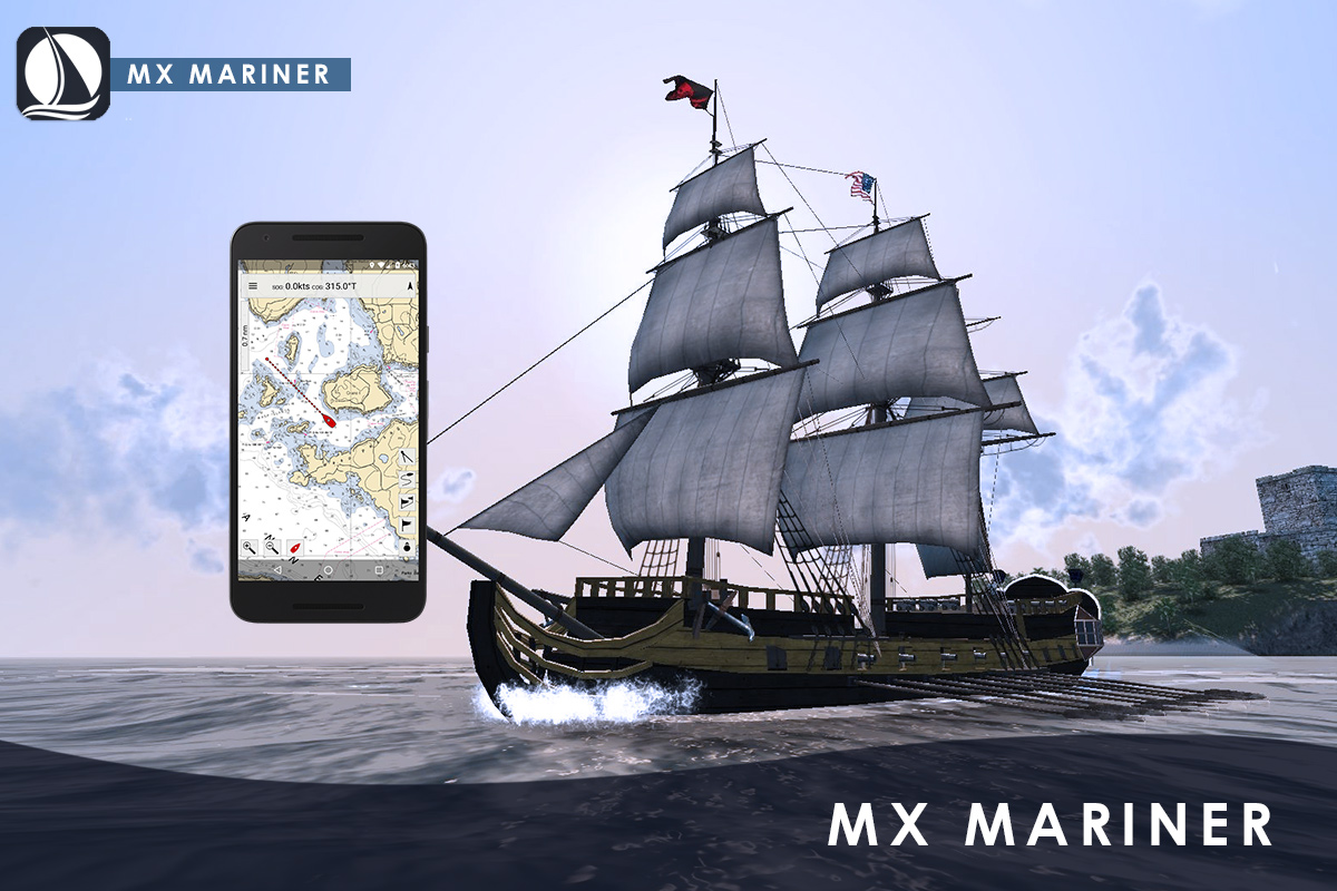 MX Mariner