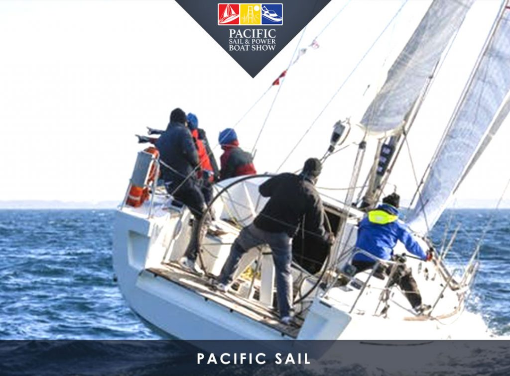 Pacific Sail