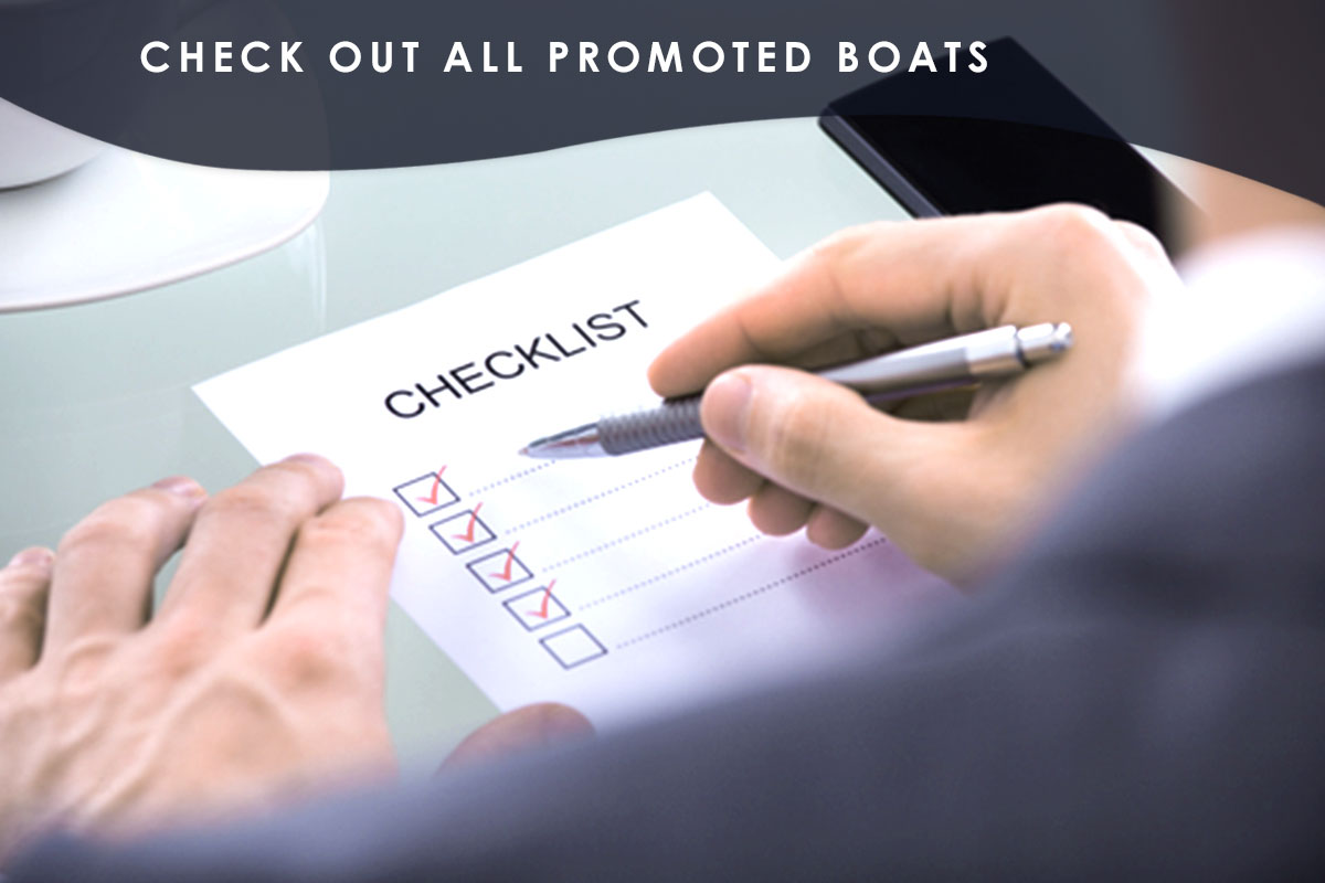 check out all promoted boats