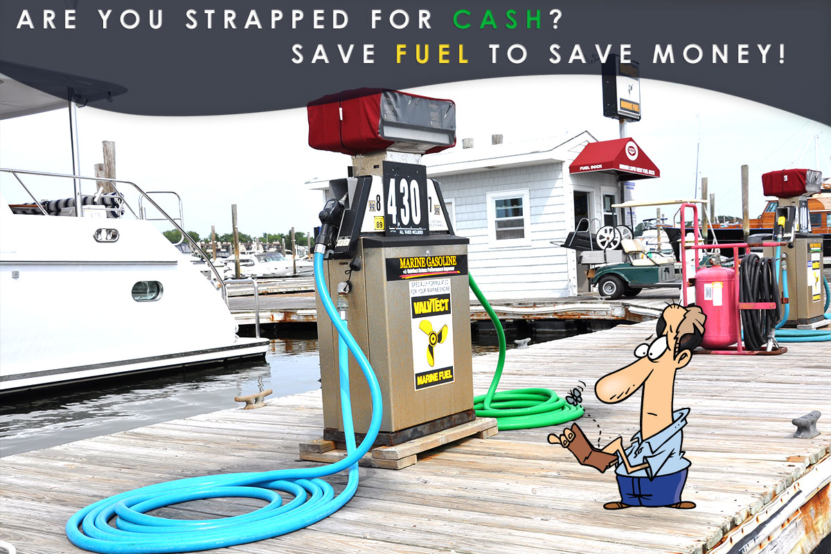 Save Fuel to Save Money!