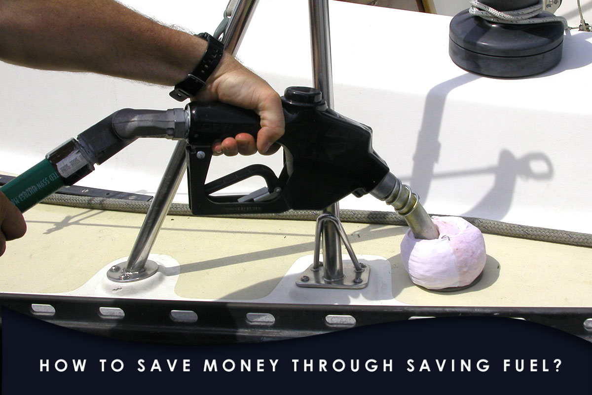 how to save money through saving fuel