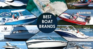 Best Boat Brands