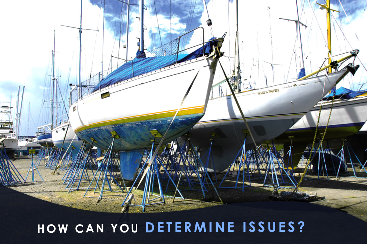 How Can You Determine Issues?