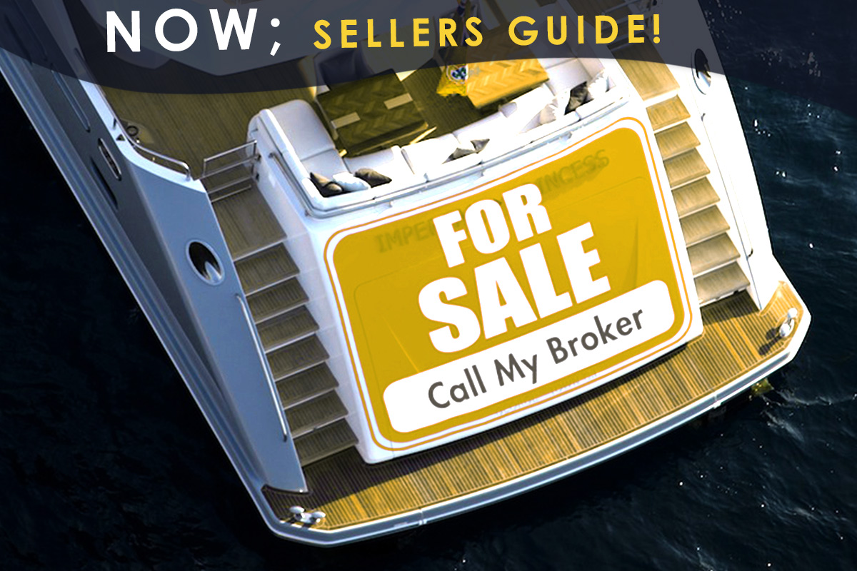 Now; Sellers Guide!
