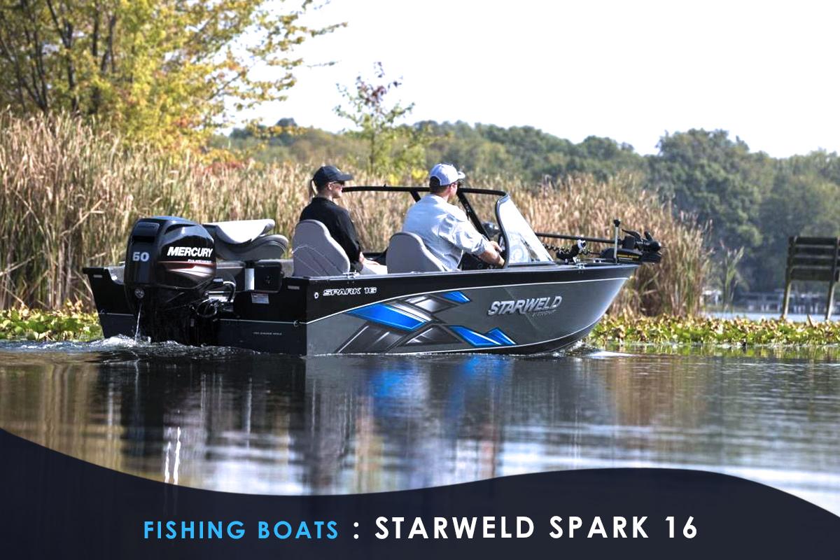 Fishing-Boats-STARWELD SPARK 16