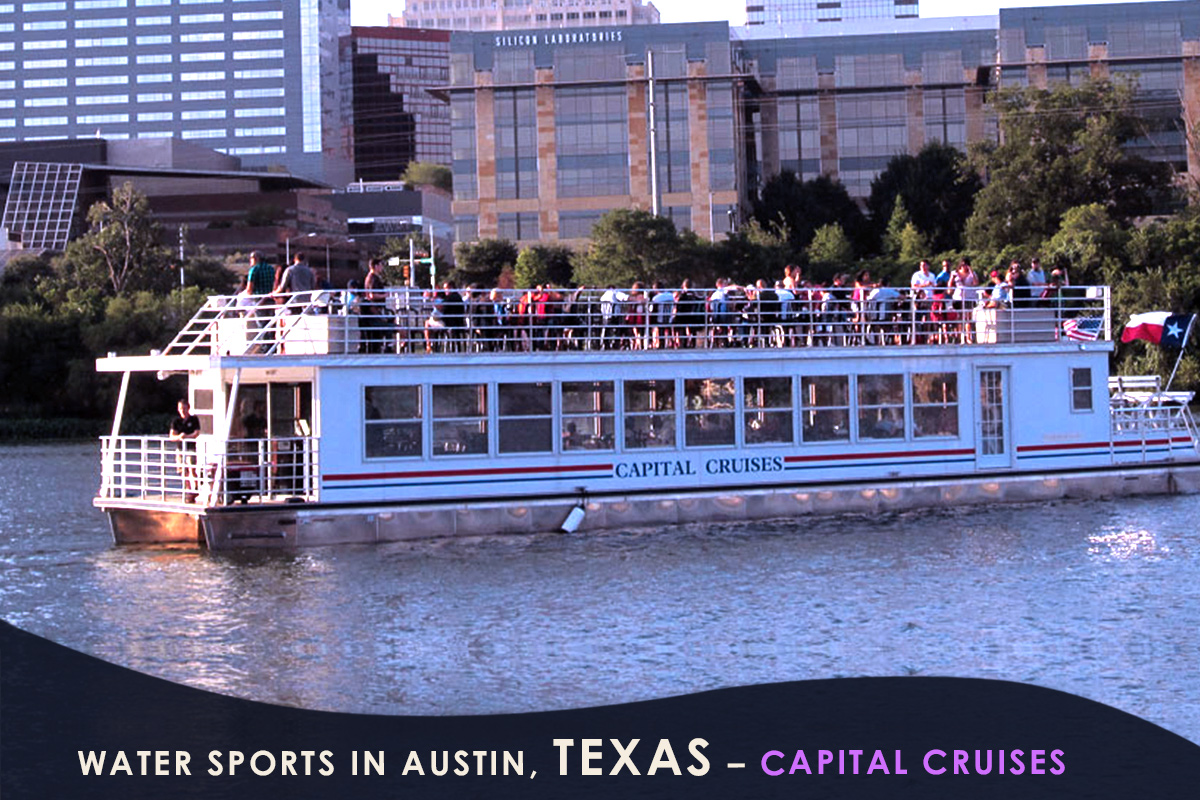 Water-sports-in-Austin-Places-Capital Cruises