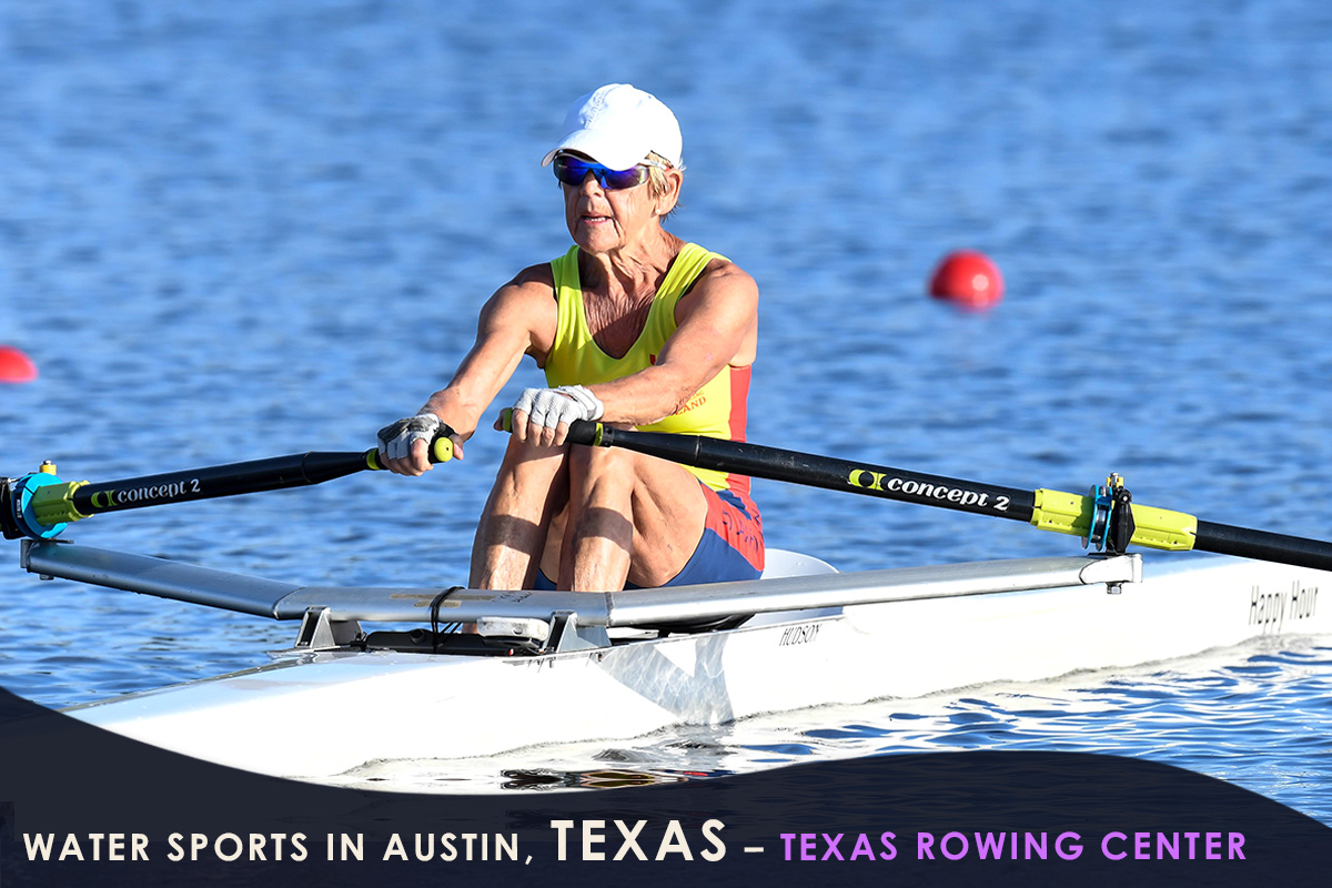 Water-sports-in-Austin-Places-Texas Rowing Center