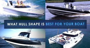What Hull Shape Is Best for Your Boat