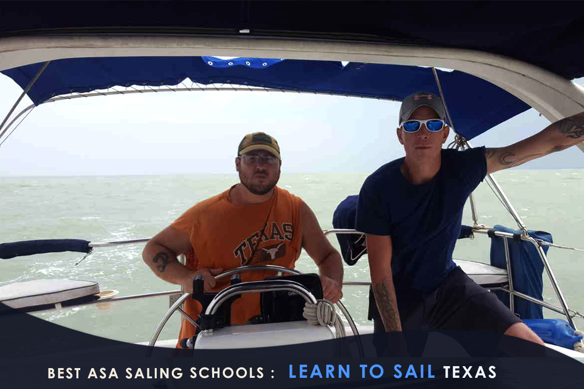 Best-ASA-Saling-Schools-Learn to Sail Texas