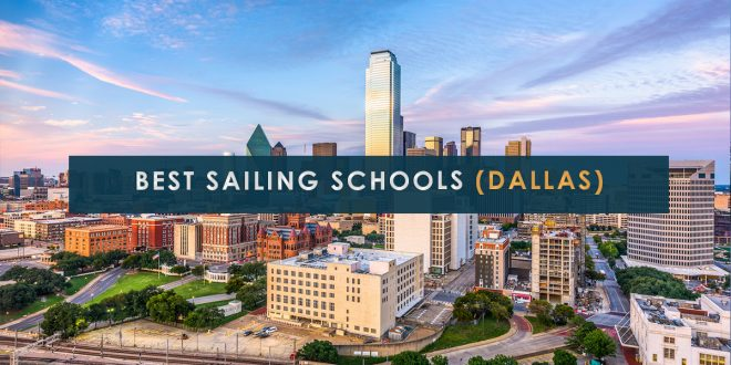 Best Sailing Schools (Dallas)