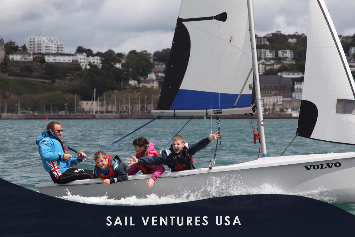 Sail Ventures USA