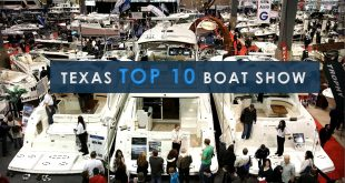 Texas Top 10 Boat Show