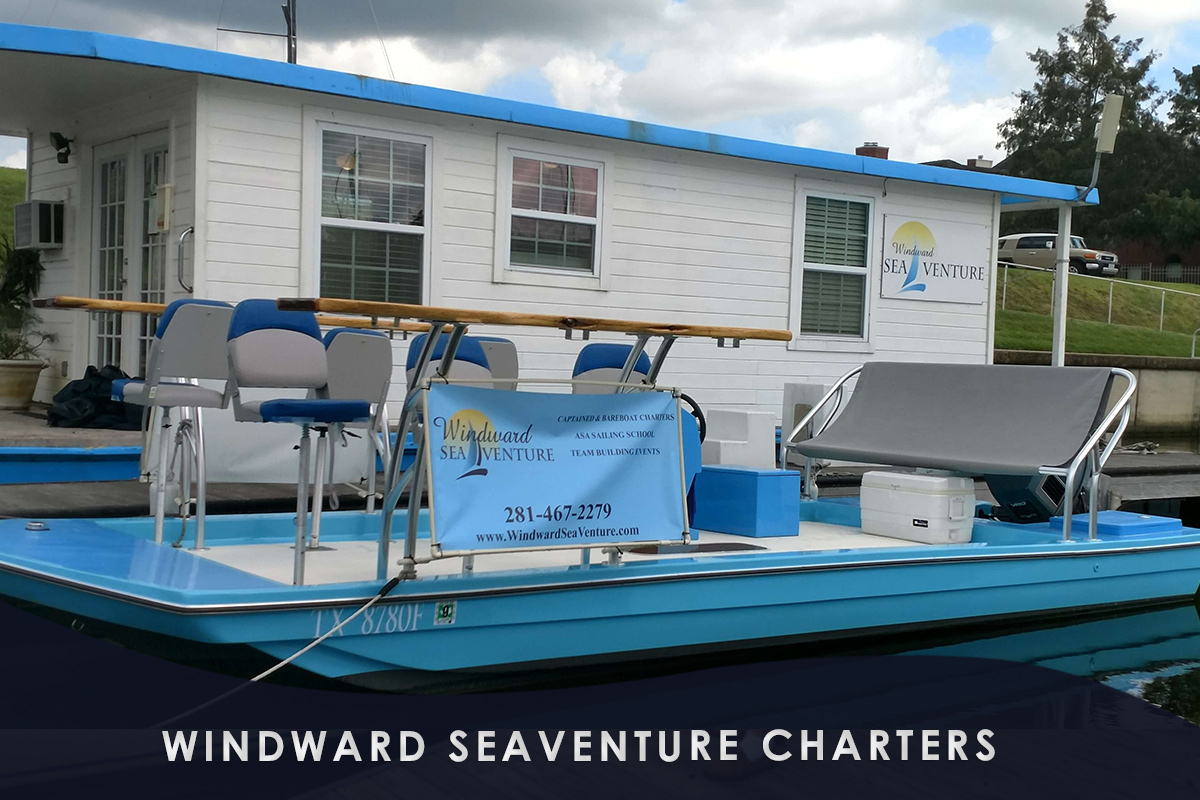 Windward SeaVenture Charters