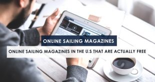 Online Sailing Magazines in the U.S That Are Actually Free