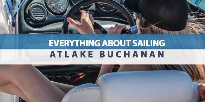 Everything About Sailing at Lake Buchanan