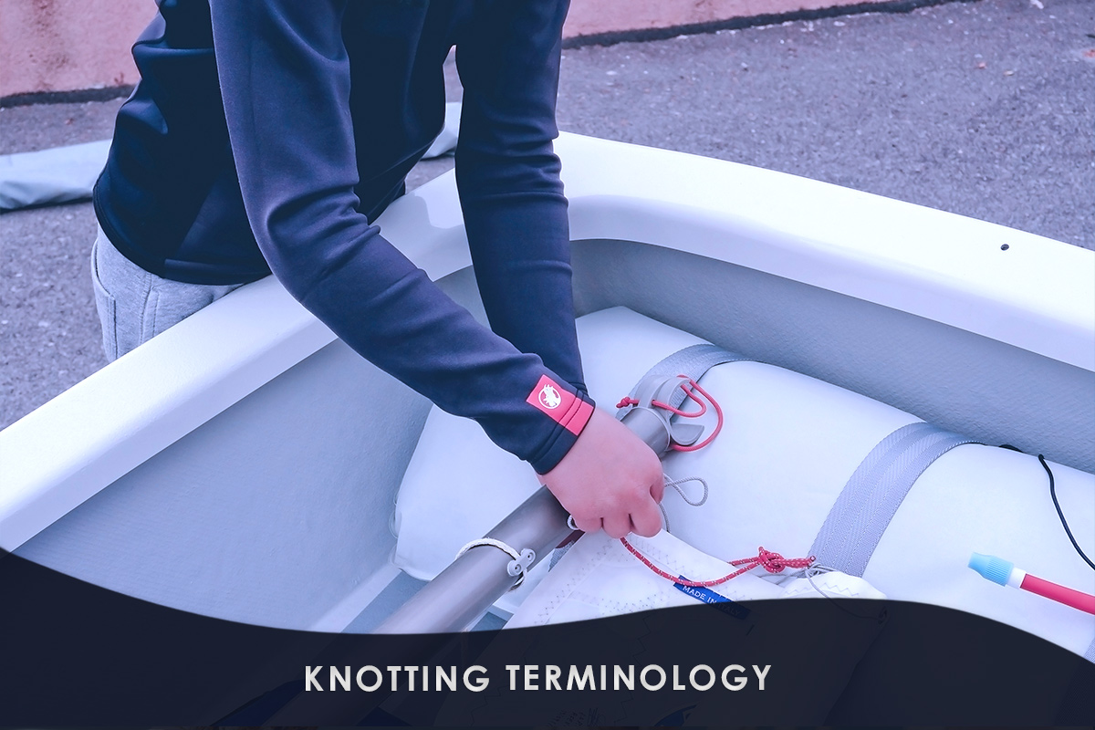 Knotting Terminology