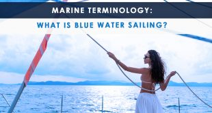 Marine Terminology: What Is Blue Water Sailing?