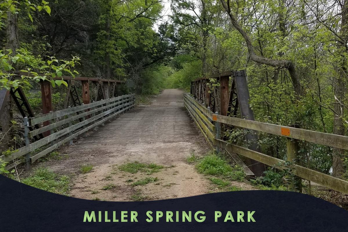 Miller Spring Park:
