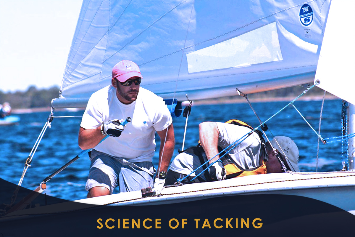 Science of Tacking