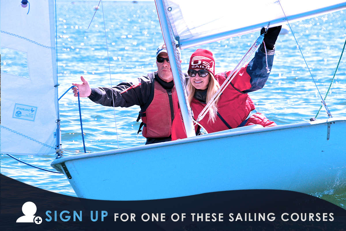 Sign Up for One of These Sailing Courses