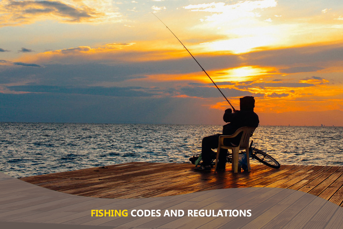 Fishing Codes and Regulations